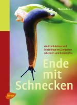 Cover-Bild Ende mit Schnecken