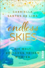 Cover-Bild Endless Skies – Die Welt zwischen deinen Worten