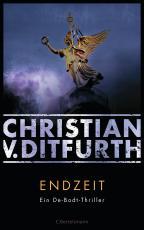 Cover-Bild Endzeit