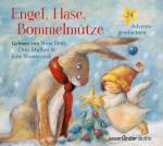 Cover-Bild Engel, Hase, Bommelmütze