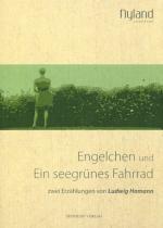 Cover-Bild Engelchen und Ein seegrünes Fahrrad