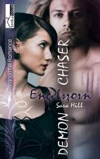 Cover-Bild Engelszorn - Demon Chaser 2