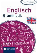 Cover-Bild Englisch Grammatik