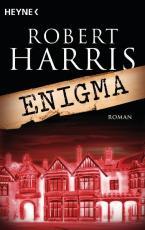 Cover-Bild Enigma