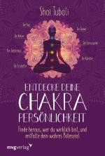 Cover-Bild Entdecke deine Chakra-Persönlichkeit