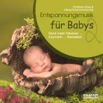 Cover-Bild Entspannungsmusik für Babys 2