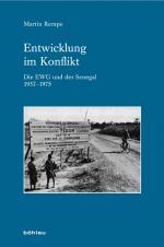 Cover-Bild Entwicklung im Konflikt