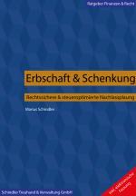 Cover-Bild Erbschaft & Schenkung