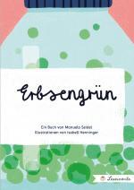 Cover-Bild Erbsengrün