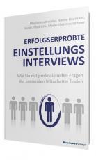 Cover-Bild ERFOLGSERPROBTE EINSTELLUNGSINTERVIEWS