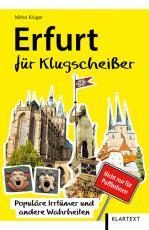 Cover-Bild Erfurt für Klugscheißer