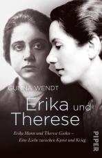Cover-Bild Erika und Therese