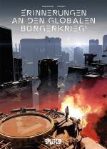 Cover-Bild Erinnerungen an den globalen Bürgerkrieg. Band 1