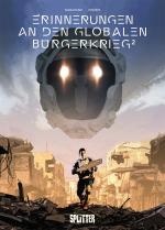 Cover-Bild Erinnerungen an den globalen Bürgerkrieg. Band 2