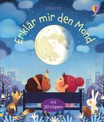 Cover-Bild Erklär mir den Mond