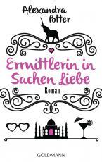 Cover-Bild Ermittlerin in Sachen Liebe