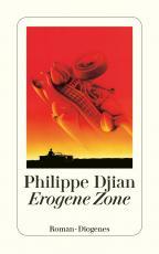 Cover-Bild Erogene Zone