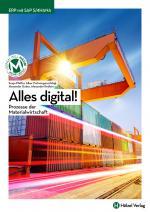 Cover-Bild ERP mit SAP S/4HANA MM mit E-Book   Alles digital!