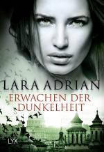 Cover-Bild Erwachen der Dunkelheit