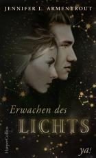 Cover-Bild Erwachen des Lichts
