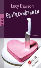 Cover-Bild Erzfreundinnen