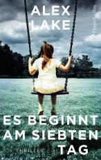 Cover-Bild Es beginnt am siebten Tag