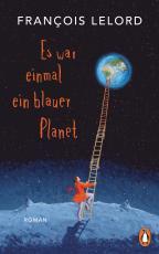 Cover-Bild Es war einmal ein blauer Planet
