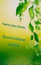 Cover-Bild Es wird grüner