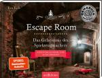 Cover-Bild Escape Room. Das Geheimnis des Spielzeugmachers