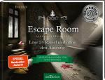 Cover-Bild Escape Room. Der erste Escape-Adventskalender