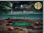 Cover-Bild Escape Room. Die dunkle Insel. Ein Adventskalender