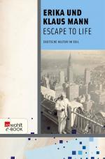 Cover-Bild Escape to Life