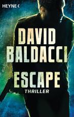 Cover-Bild Escape