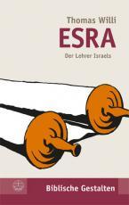 Cover-Bild Esra