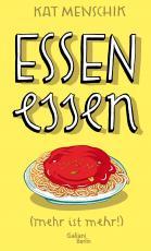 Cover-Bild Essen essen