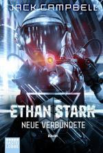 Cover-Bild Ethan Stark - Neue Verbündete