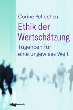 Cover-Bild Ethik der Wertschätzung