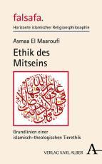 Cover-Bild Ethik des Mitseins