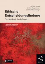 Cover-Bild Ethische Entscheidungsfindung