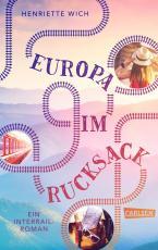 Cover-Bild Europa im Rucksack - Ein Interrail-Roman