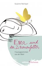 Cover-Bild Eva und der Zitronenfalter