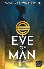 Cover-Bild Eve of Man (I)