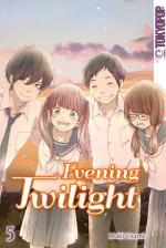 Cover-Bild Evening Twilight 05