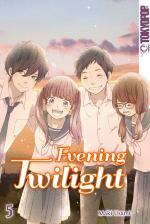 Cover-Bild Evening Twilight - Band 5