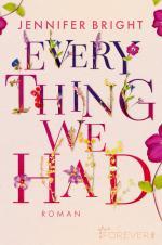 Cover-Bild Everything We Had