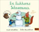 Cover-Bild Evi Eichhorns Schneemann