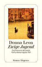 Cover-Bild Ewige Jugend