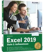 Cover-Bild Excel 2019 - Stufe 2: Aufbauwissen