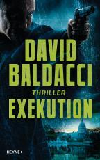 Cover-Bild Exekution