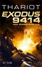 Cover-Bild Exodus 9414 - Der dunkelste Tag
